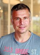 Sven Penk