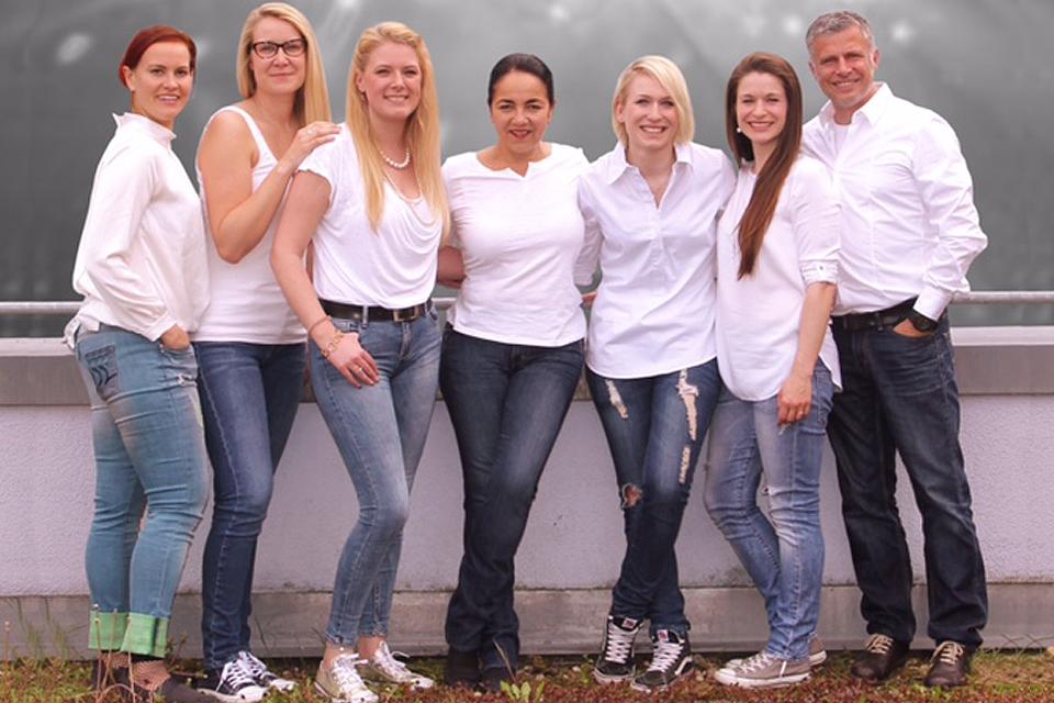 Das Team der mpv